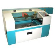MAQUINA LASER T40